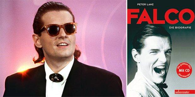 Falco-Biografie zum Todestag