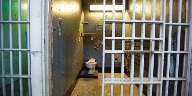 Gefängnisbau verzögert sich