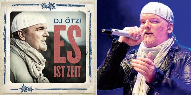 DJ Ötzi: Zurück mit Superhits