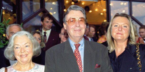 Peter Alexander Letzter Auftritt