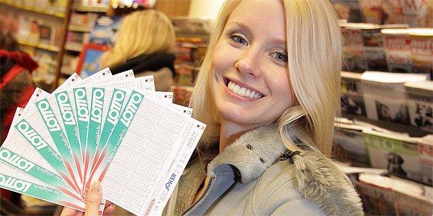 Lotto Millionär Werden