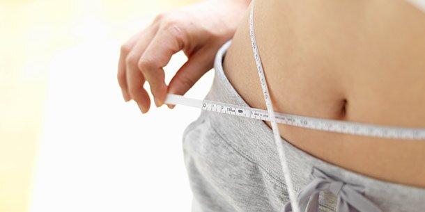 jojo effekt vermeiden nach diät
