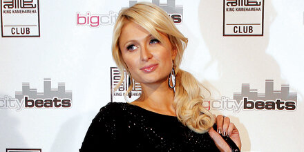 Paris Hilton: Austro-Trip in Planung