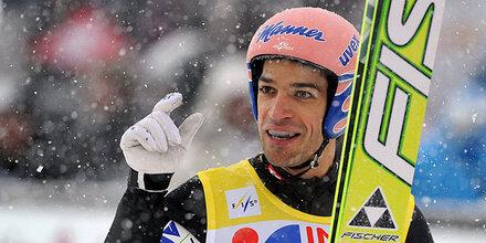 Skisprung-Legende Andi Kofler aussortiert