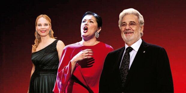 Haus am Ring: Oper der Superstars
