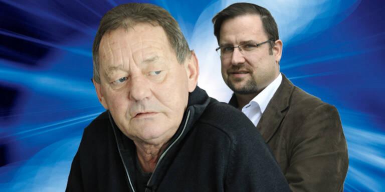 FP-Streit: Jetzt kontert Ambros