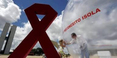 HIV-Agenden in Österreich nicht generell koordiniert