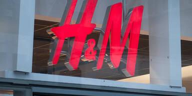 H&M startet mit neuem Mode-Label durch