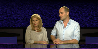 Das neue Astro TV mit Gerda Rogers