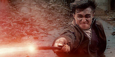 """""""Harry Potter und die Heiligtümer des Todes II"""""""