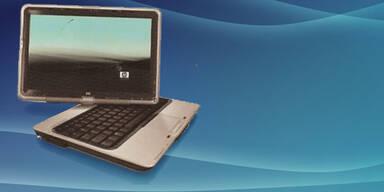 Erster Tablet PC im Widescreen-Format