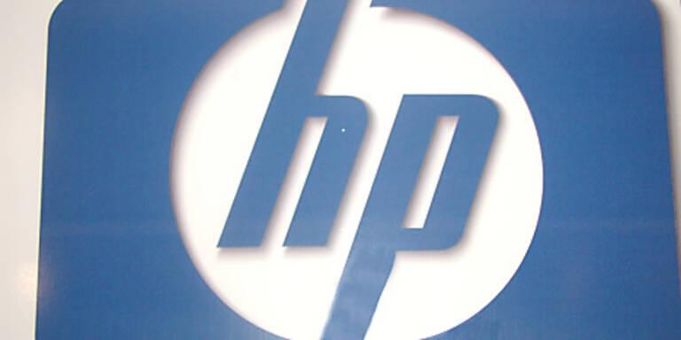 HP schlägt sich besser als der Markt