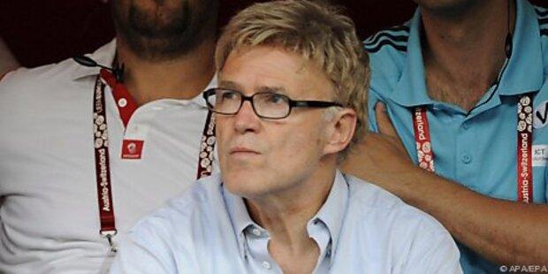 DFB-Chefscout Siegenthaler wird HSV-Sportchef