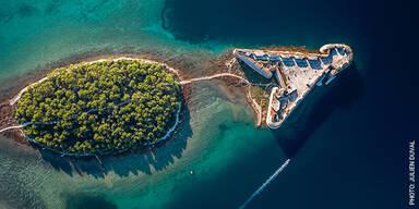 Segelparadies Kroatien - adv - wetter.at