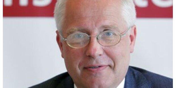 Buhrufe für Martin im EU-Parlament