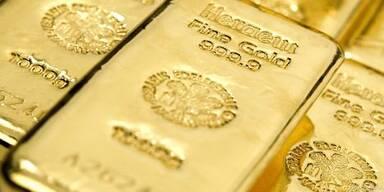 Höhenflug der Goldpreise geht weiter