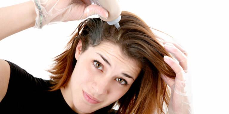 5 No-Gos für koloriertes Haar