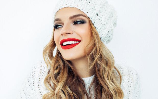 5 Tipps gegen trockene Haare im Winter