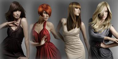 Haare - Produkte und Trends