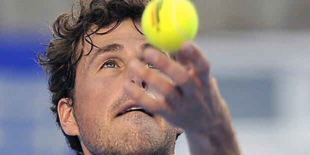 Tennis-Coach steht unter Mord-Verdacht