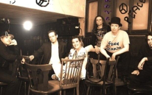 FunkFiaker im Cafe Carina