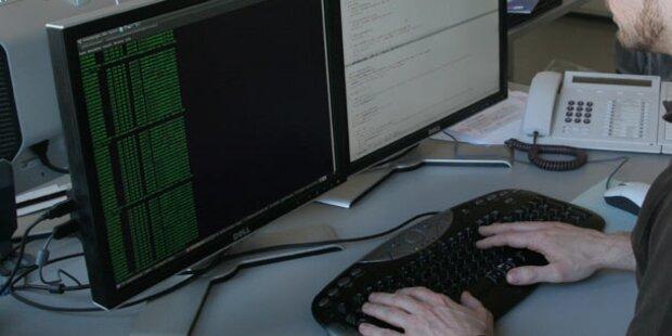 Cyberkriminalität: 1 Mio. Opfer pro Tag