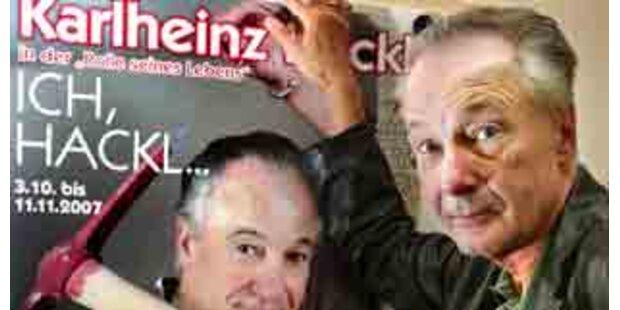 Hackl singt Danzer:
