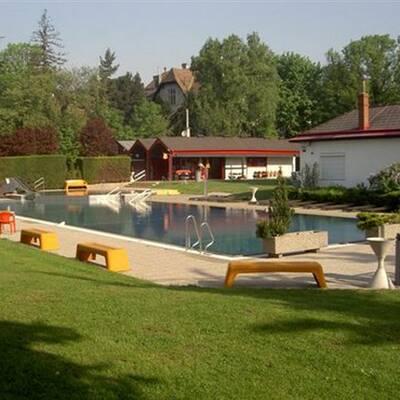 Welches ist das schönste Sommerbad Wiens?