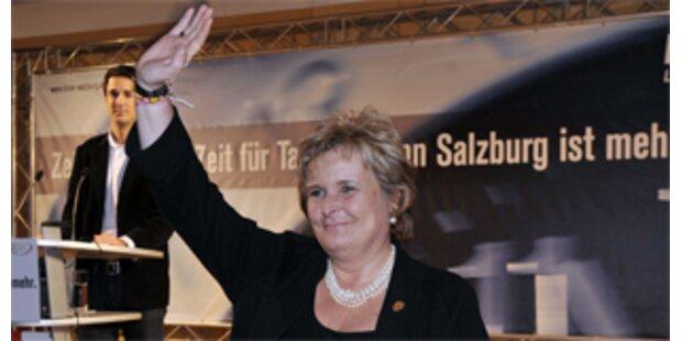 Claudia Haider soll Soziallandesrätin werden