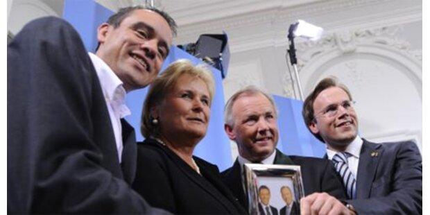 Vierter BZÖ-Landesrat heißt Christian Ragger
