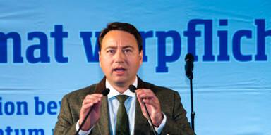 FPÖ-Haimbuchner durfte Spital wieder verlassen