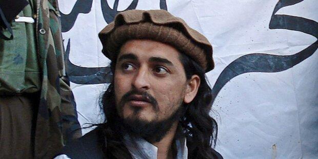 Pakistan-Kritik an Tötung von Taliban-Chef