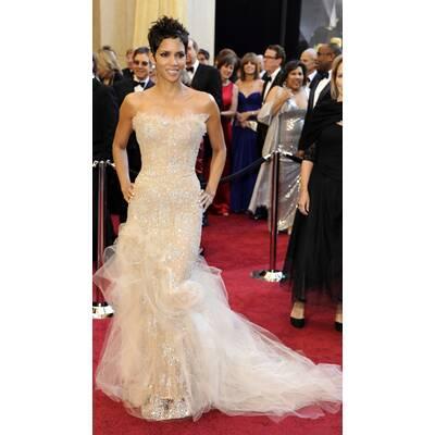 Best Dressed: Oscar-Roben 2011