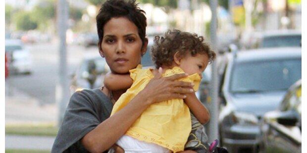 Ein zweites Baby für Halle Berry?