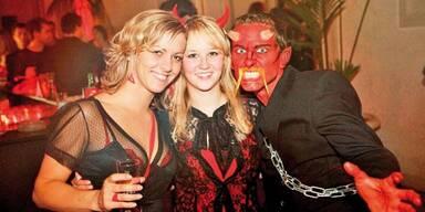 Halloween-Partys in Wien