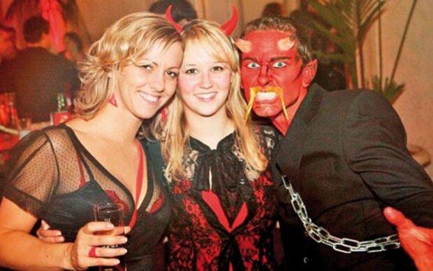 Halloween-Wahnsinn zum Weekend in Wien