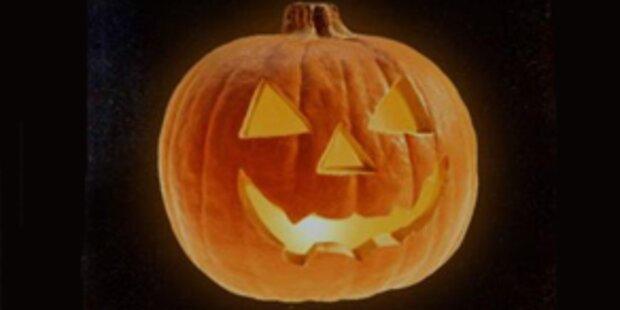 Hälfte der Österreicher ist Halloween egal