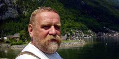 Gerhard Zauner aus Hallstatt
