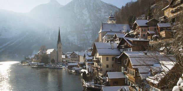 Kirchen & Friedhöfe: Kein Zutritt für Touristen
