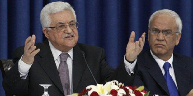 Palästina: Fatah und Hamas vor Einigung