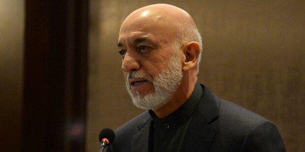 Flüchtlinge: Karzai ruft Afghanen zur Rückkehr auf