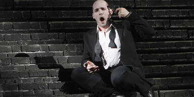 """Hamlet"" im Theater an der Wien"