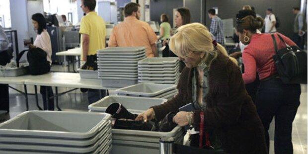 Bestimmungen der Airlines im Check
