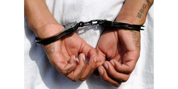 15 Jahre alter Raub: 5 Jahre Haft für Kärntner