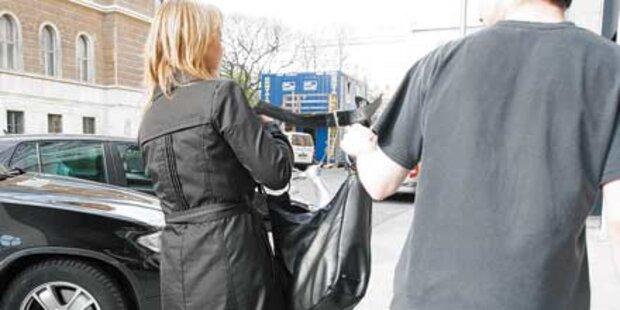 Mutter & Tochter überfallen: Haft für Trio