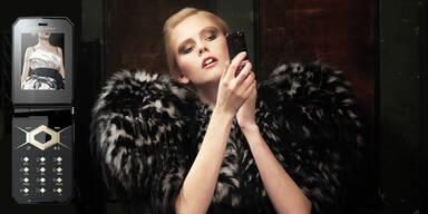Fashion-Handy von Dolce&Gabbana
