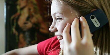 Beziehungspflege: E-Mail und Telefonate führend