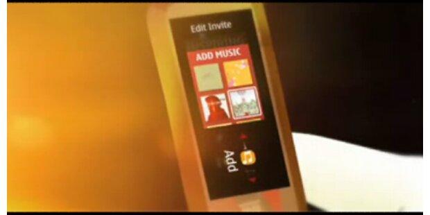 Video: Das können Handys in wenigen Jahren