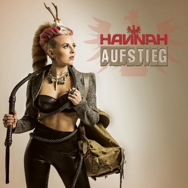 Hannah: Aufstieg