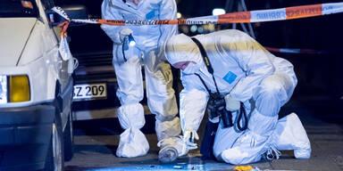 Hannover Frau getötet